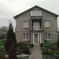 Okólna 33, Минск-Мазовецки