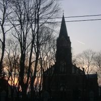 Marki, Минск-Мазовецки