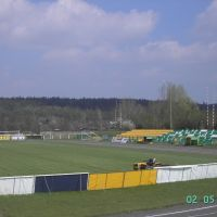 stadion wml, Млава