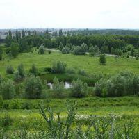 Panorama, Остров-Мазовецки