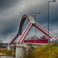 Most im. Antoniego Madalińskiego, Остролека