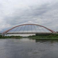 Most na Narwi, Остролека