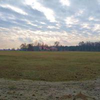 Polana - południowy zachód/south west, Отвок