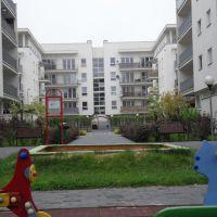Marki, Плонск