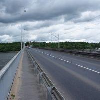 Most przez Wisłę, Плоцк