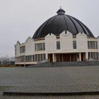 Parafia pw. św. Jadwigi Królowej Płock /zk, Плоцк