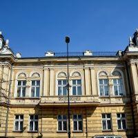 Pałac ślubów 1885-1886 r. Płock /zk, Плоцк