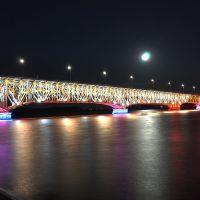 Most im. Legionów Piłsudskiego Płock /zk, Плоцк