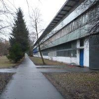 Заводская аллея, Прушков