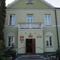 Urząd Miasta Marki, Пьястов
