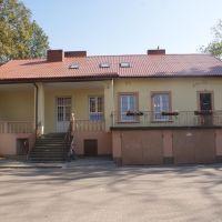 Stara Plebania, Пьястов