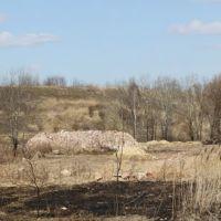 Panorama Zwałki - Marki, Пьястов