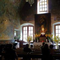 Radom,Kościół Bernardynów, Радом