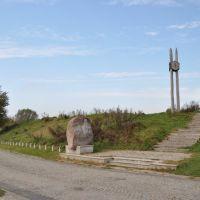 Piotrówka - grodzisko wczesnośredniowieczne w Radomiu, Радом