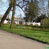 park (fot.tel), Седльце