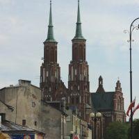 katedra siedlecka, Седльце
