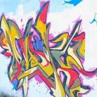 Graffiti, Седльце