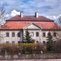 Siedlce - Dom, Седльце