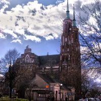 Siedlce - Katedra, Седльце