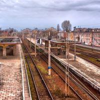 Siedlce - Stacja, Седльце