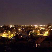 Krosno_2007, Кросно