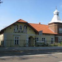 Krosno (Poland) / Кросно (Польща), Кросно