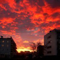 Świt nad miastem..., Мелец