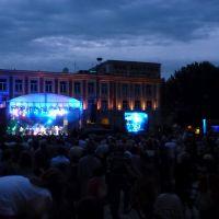 wieczorny koncert, Мелец