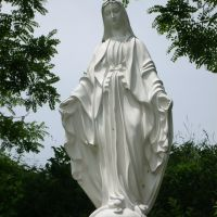 Figura Matki Bożej, Пржемысл