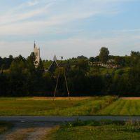 Kościół w Błędowej, Рхешов