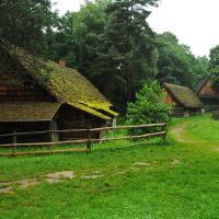 Podkarpacka wieś, Санок
