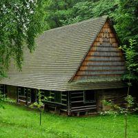 Wiejska chata !, Санок