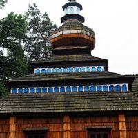 Wieża cerkiewna, Санок