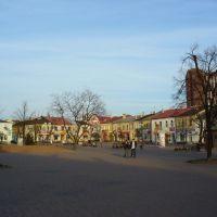 Plac Bartosza Głowackiego, Тарнобржег