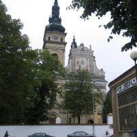 Kościół oo. Dominikanów, Тарнобржег