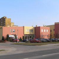 Tarnobrzeg - Państwowa Wyższa Szkoła  Zawodowa - 2009, Тарнобржег