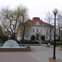 Tarnobrzeg - Urząd Miasta - 2005, Тарнобржег