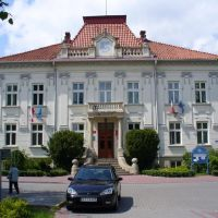 Urząd Miasta w Tarnobrzegu, Тарнобржег