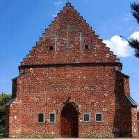 Tarnobrzeg, Kościół św. Marii Magdaleny, osiedle Miechocin, Тарнобржег
