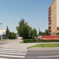 Tarnobrzeg, ul. Kopernika, Тарнобржег