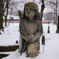 Cmentarz na Piaskach, Тарнобржег