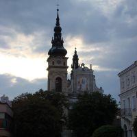 Kościół OO Dominikanów, Тарнобржег