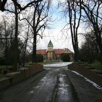Zamek w Tarnobrzegu, Тарнобржег