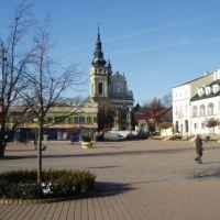 RYNEK ZIMĄ 2008, Тарнобржег