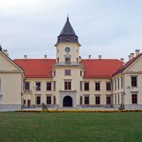 Pałac Tarnowskich, Tarnobrzeg, Poland, Тарнобржег