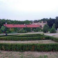 Park Tarnowskich, Tarnobrzeg, Poland, Тарнобржег