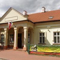 Tarnobrzeg, Тарнобржег