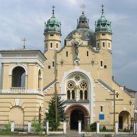 Jaroslaw - cerkiew, Ярослав