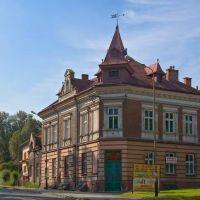Jarosław - dawny Dom Korporacyjny, Ярослав