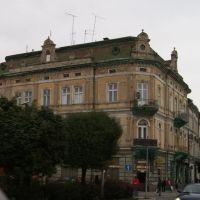 Jaroslaw, Ярослав